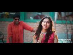 Tamil movie Rekka  song