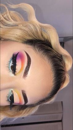 24 Beautiful Eye Makeup Looks That is Perfect for Summer - Inspired Beauty - - 24 Beautiful Eye Makeup Looks That is Perfect for Summer – Inspired Beauty Make Up 23 Schöne Augen Make-up Looks, die perfekt für den Sommer sind – inspirierte Schönheit