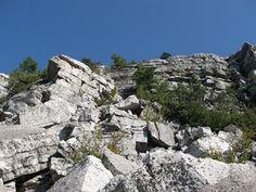Bonticou Crag, Mohonk Preserve