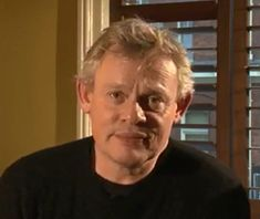 MARTIN CLUNES | When they were young | Martin clunes