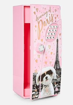 Money Safe Box, Phone Watch For Kids, Girls Room Accessories, Justice Store, Unicorn Phone Case, Cute Suitcases, Unicorn Fashion, Unicorn Pictures, Cute School Supplies