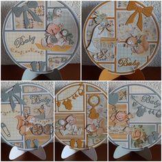 Marianne Design, Baby Cards, Vintage World Maps, Kittens, Cricut, Mice, Fun Things, Card Ideas, Fox