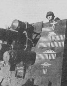 88` Flakcannon eastern front ...