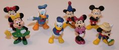 Fremdfiguren Disney