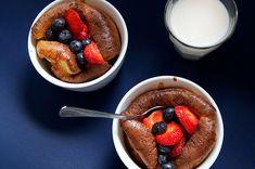 Dutch Pancake Cups