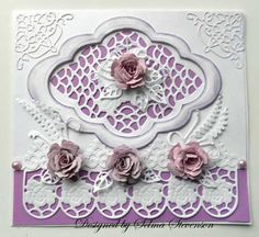 Beautiful Cards by Selma | Joan's Gardens