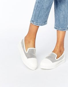 ASOS MOLLY Flat Shoes