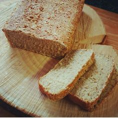 Irish Soda Bread with oats Oat Bread Recipe, Bread Recipes, Cooking Recipes, Healthy Recipes, Cooking Ideas, Slimming World Recipes Syn Free, Processed Sugar, Low Carbohydrate Diet, Soda Bread