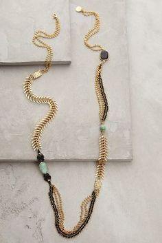 GAS Bijoux Treasure Box Necklace - anthropologie.com #anthrofave