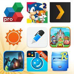 100 euro di app gratis con Amazon App-Shop - http://www.omaggiomania.com/promozioni/100-euro-app-gratis-amazon-app-shop/