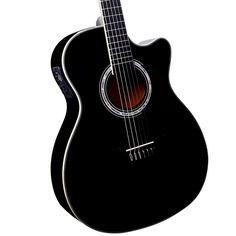 Violão com Afinador Digital Nylon Di Giorgio Wings Black 6 Cordas - Instrumentos musicais - Violão Clássico - Walmart.com