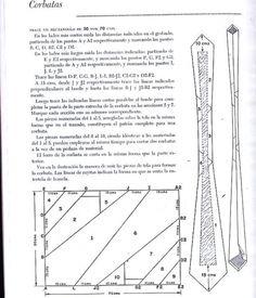 Molde para corbata - Imagui  https://www.mexicoemprende.org.mx