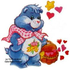 Care Bears Graphics, Pictures, & Images for Myspace Layouts