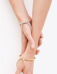 """Wanted : les bracelets """"Bond"""" de Charlotte Chesnais"""