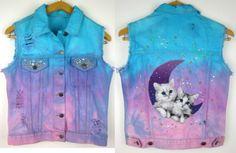 kitty kat jacket