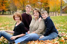 Bryner Family by PhotosByWendyG, via Flickr