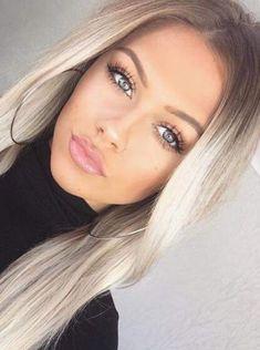 51 Best Olive Skin Blonde Hair Images In 2019 Hair Blonde