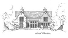Sketches Plans further Cottage Film Maker besides  on mcalpine tankersley drawings