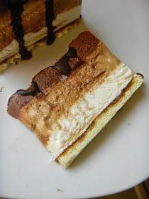 Carta di pizzo I Cook Cake Una delle torte cremose più apprezzate, ha ricevuto i complimenti di tutti coloro che l'hanno assaggiata...
