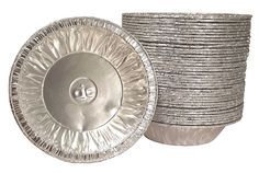 MontoPack Disposable 5' Aluminum Foil Tart/Pie Pans (40ct) -- Check out this great product.