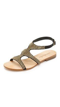 cc7efb0ec1093 Cocobelle Venus Sandals. Cover UpVenus