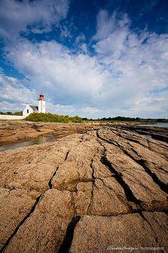 Île de Groix ~ Morbi