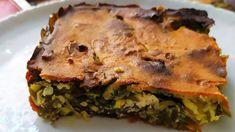 Lasagna, Quiche, Breakfast, Ethnic Recipes, Youtube, Food, Greek, Recipies, Morning Coffee