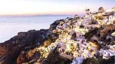 Thomson Holidays - Things to do in Santorini