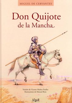 First classic Spanish book I read in my Spanish literature class in college way back in the '80's!  <3