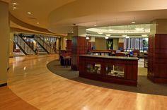 Williamson County Library in Franklin, TN