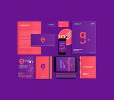 .ıngenyus | Branding on Behance