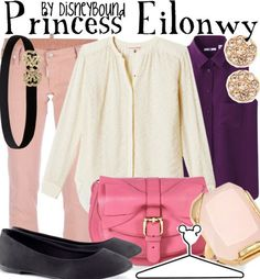 Princess Eilonwy