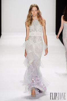 Badgley Mischka Spring-summer 2015 - Ready-to-Wear