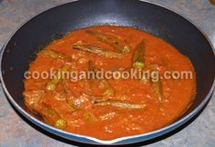 Khoresh e Bamieh, Persian Okra Stew