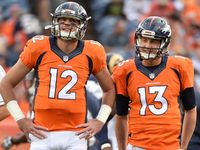Elway: Broncos 'to stay the course' with young QBs - NFL.com