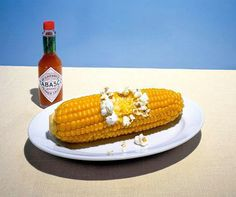 Clever Tabasco Ad…