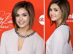 Celeb Hairstyle of the Week: Nicole Gale Anderson
