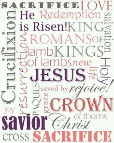 Jesus  Christ has risen!