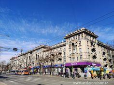 Chișinău Street View