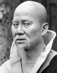 Master Po! (Kung Fu, 1972)