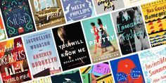 19 Summer Books for Every Kind of Warm Weather Reader - ELLE Magazine