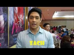 JERIC GONZALES for Oh My Mama