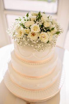 Charlotte and Craig's ultra glamorous South Yorkshire wedding blog
