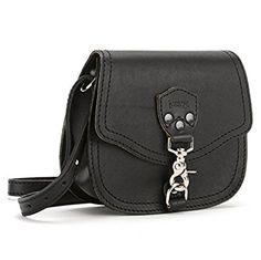 Saddleback Leather Mini Hobo Crossbody Purse – A Casual, Elegant Handbag for Women – 100 Year Warranty Review
