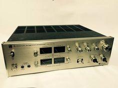 Amplificador Victor Mca-v9 - 1977 Japan - Quadraphonic - R$ 999,00 em Mercado Livre