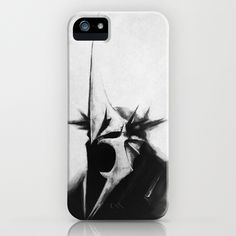 WITCH-KING iPhone Case