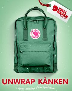 Do you have Kånken on your list What color completes your outfit?#outfit #kanken