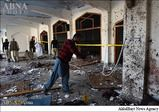 At least 19 dead at a Shia mosque in Pakistan on Friday -- Taliban suicide bomers attacked. orig: Horrific Video of Pakistan Shiite Mosque Suicide Blast - AhlulBayt News Agency - ABNA - Shia News. pinned 20Feb15