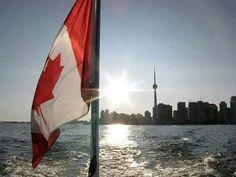 Toronto,  lake ontario