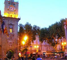 French Heart: Bountiful Aix-en-Provence~